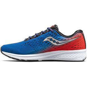 saucony Breakthru 3 Running Shoes Men Blue/Orange